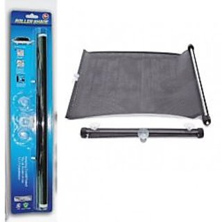 Car Sun Protect Shade Roller-Front