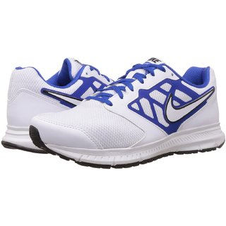 520108602827 NIKE DOWNSHIFTER 6 MSL Men White Sports Shoes available at ShopClues for  Rs.2236