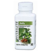 Amway Nutrilite Daily 120 Tabs