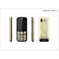 SSKY N230 POWER GSM DUAL SIM MOBILE PHONE