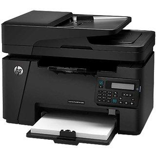 HP LaserJet Pro MFP M128FN (Print, Scan, Copy, Fax, Network)