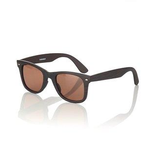 Wayfarer Sunglasses Brown (unisex)