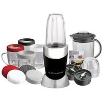 21 Pcs Magic Party Mixer (Magic Bullet)
