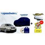 Speedwav Car Body Cover Skoda Superb
