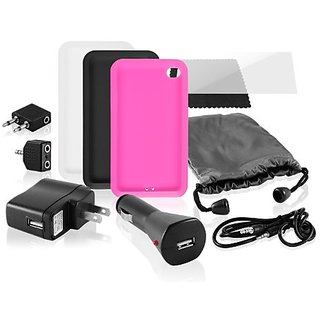 Sly SK102 11-in-1 Accessory Kit for iPod Touch
