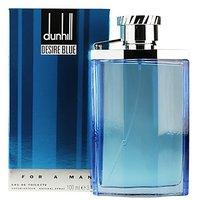 Dunhill Blue Desire Perfume (Men) (100 Ml) - 4815202