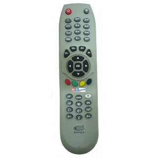 how to set dishnet remote to tv