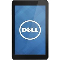 Dell Venue 8 Inc / 32 Gb / 3G - Black