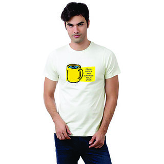 Kaizen Pack Of 3 Trendy Polo T-Shirts (Design 3)
