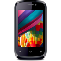 IBall Andi 3.5kke Winner - Black+grey (free Iball Flip Cover Inside)