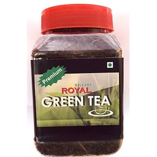 Nilgiri Royal Green Tea 100 gms