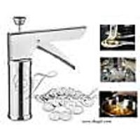 Stainless Steel Kitchen Press / Chakkali Maker