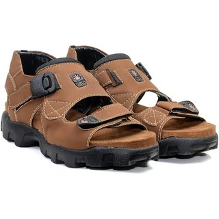 Lee Peeter Men's Brown Sandals