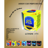 Car Areon Gel Air Freshener - 4833168