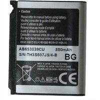 Samsung AB653039CU Battery FOR S3310 U800 U900