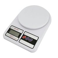 Digital LCD Electronic Weighing Scale Machine