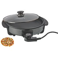 Skyline/ Hotline Electric Fry Pan/Pizza Maker