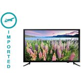 Samsung 40K5000 100cm(40 inches) Full HD Standard LED TV (with 1 year E-Shield Warranty)