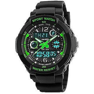 Viliysun Child Watch Multi Function Digital LED Sport Waterproof Electronic Q available at ShopClues for Rs.2529