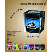 Car Areon Gel Air Freshener Wish