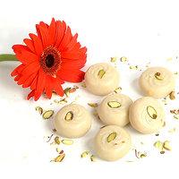 Mawa Peda (White)(500 Gms)