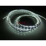 5 Meters Cuttable Led Lights Strip Roll For Car - White Color Leds