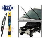 "Hella Wipers Mahindra Bolero Set Of 2 (16"" & 16"")"