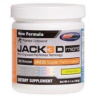 Usp Labs Jack 3D Micro (146Gm)