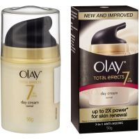 Olay Total Effects 7-In-1 Anti-Ageing Day Cream Normal - 50 G