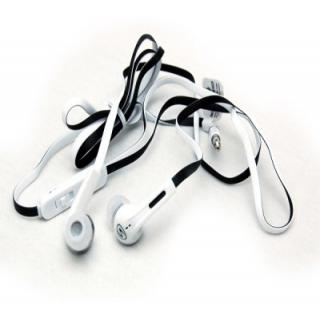Signature VM-15 In Ear Wired With Mic Earphones Multicolor