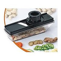 Apex Compact Slicer Dicer For Vegetables Dry Fruits Cutter