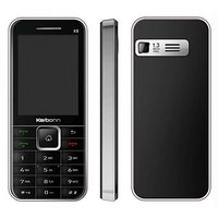 Karbonn K9 Dual Sim GSM+GSM CAMERA LONG BATTERY Mobile Phone