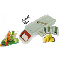 6 In 1 Ultimate Vegetable Slicer