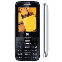 IBall Splendour 2.4E Dual SIM Mobile Phone - White