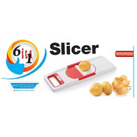 UNBREAKABLE 6 In 1 Slicer