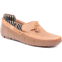 Foot n Style Tan Casual Shoes Fs340