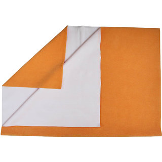 QUICK DRYING SHEET / MAT - FEEL DRY XTRA LARGE - PEACH
