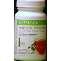 Herbalife Herbal Concentrate Tea - Peach (1.8 Oz)