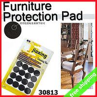 16 Pcs Set Furniture Protection Cushion Square Shape