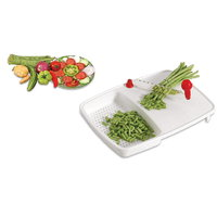 Cut N Wash Chopping Board (AB - 162)
