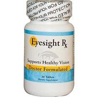 Eyesight Rx - An All Natural Herbal Eye Supplement For Eyesight Improvement