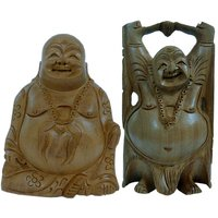 UFC Mart Buy Laughing Buddha N Get One Laughing Buddha Free
