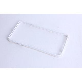 Callmate Bumper Case for iPhone 6 (5.5 inch ) - White