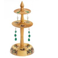 UFC Mart Hand Painted Earring Stand