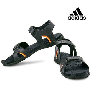 Adidas Men's Sandal Navy/Black