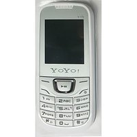 YO YO Dual Sim Whatsapp Enabled Mobile And SD Card Reader Free