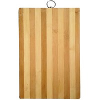 Trendmakerz Wooden Chopping Board with knife set