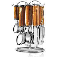 Pogo Galaxy Cutlery Set