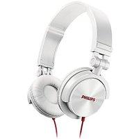 Philips Headphones SHL3050WT/00
