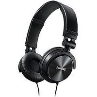 Philips Headphones SHL3050BK/00